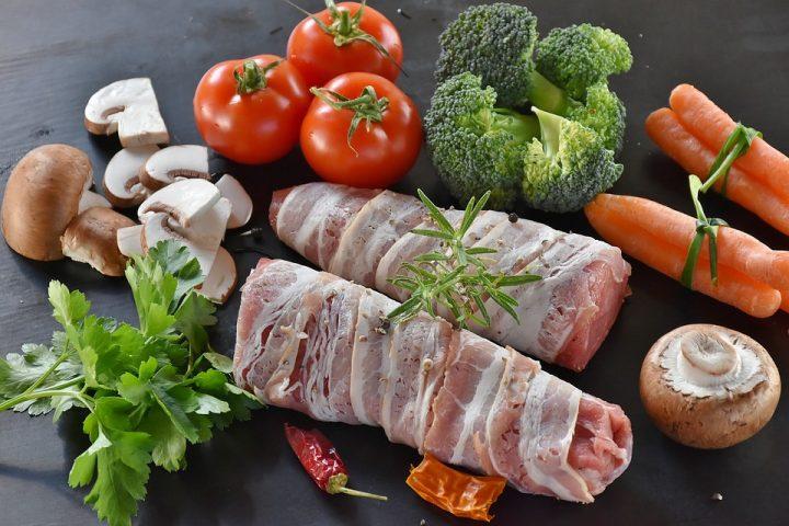 саламура свинско месо