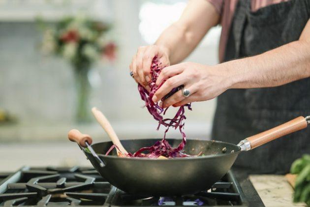 метод на готвене