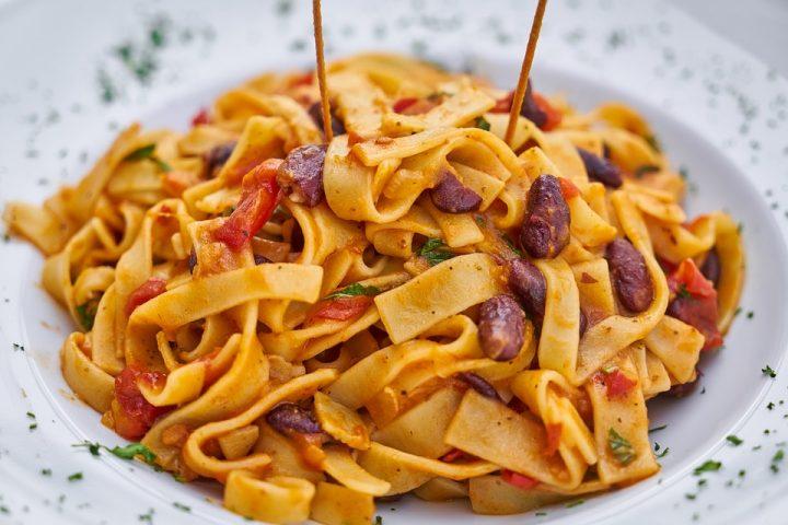 наденички сос за паста