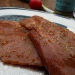мариноване на месо